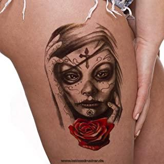 Totenkopf Tattoo FüR Frauen