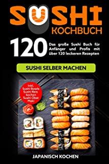 Sushi Gerichte