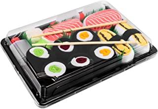 Wie Viele Sushi Arten Gibt Es