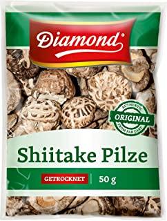 Pilz Shiitake