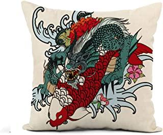 Chinesischer Drache Tattoo Arm