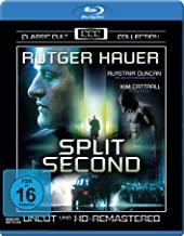 Seconds Film