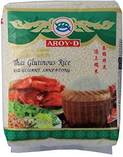 Klebe Reis