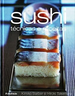 Sushi Receita