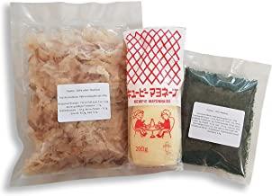 Okonomiyaki Rezept