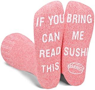 Warmes Sushi