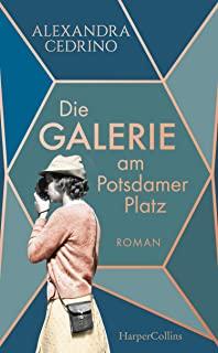 Potsdamer Platz Akarden
