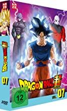 Dragon Ball Super 2018