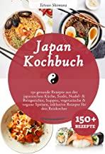 Japanische Kuchen Rezepte