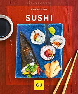 Sushi Rezept Lachs