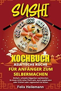 Welche Sushi Arten Gibt Es