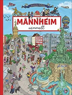 Buffet Mannheim