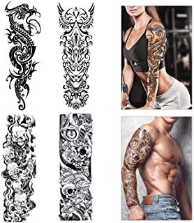 Drachen Tattoo Frau