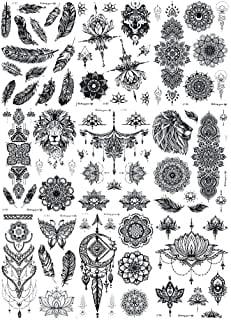 DäMon Tattoo Vorlage