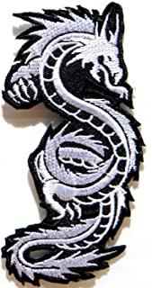 Japanischer Drachen Tattoo