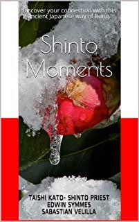 Shinto Priester