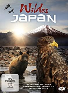 Japan Landschaft