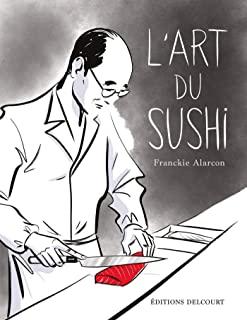 Sushi Arten