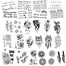 Symbol KäMpferin Tattoo - Okiko Sushi