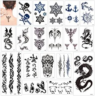 Tattoo Tier
