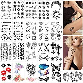 Tattoo Motive Handgelenk