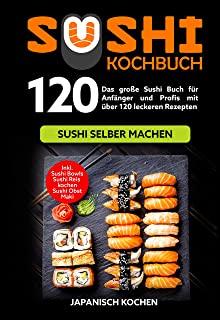 Rezept FüR Sushi Reis