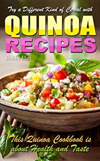 Quinoa FüR Kinder