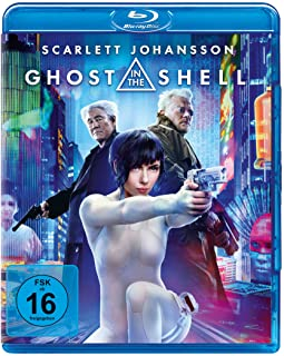 Ghost In The Shell Besetzung