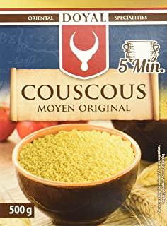 Couscous Mit Rosinen