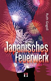 Japanische Feuerwerk