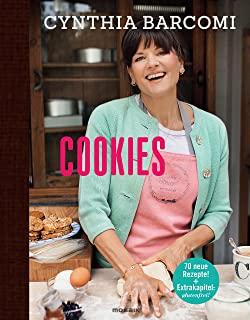 Amerikanisch Kochen Cookies