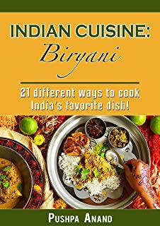 Indisches Reisgericht