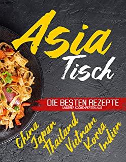 Asiatische Reisgerichte