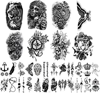 Arm Tattoo Vorlagen