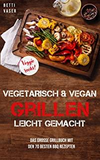 Cevapcici Vegetarisch