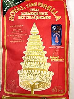 Thai Reis Kaufen