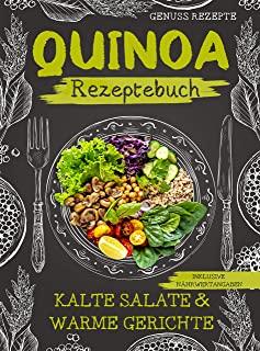 Quinoa Gepufft Kochen