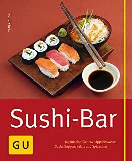 Sushi FüLlungen