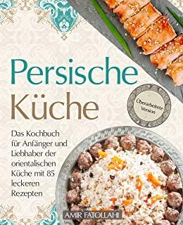 Persischer Reis Mit Berberitzen