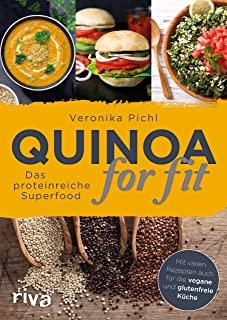 Quinoa Gekocht