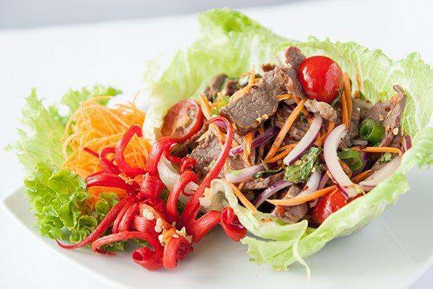 Chinesische Rezepte Mit Rindfleisch