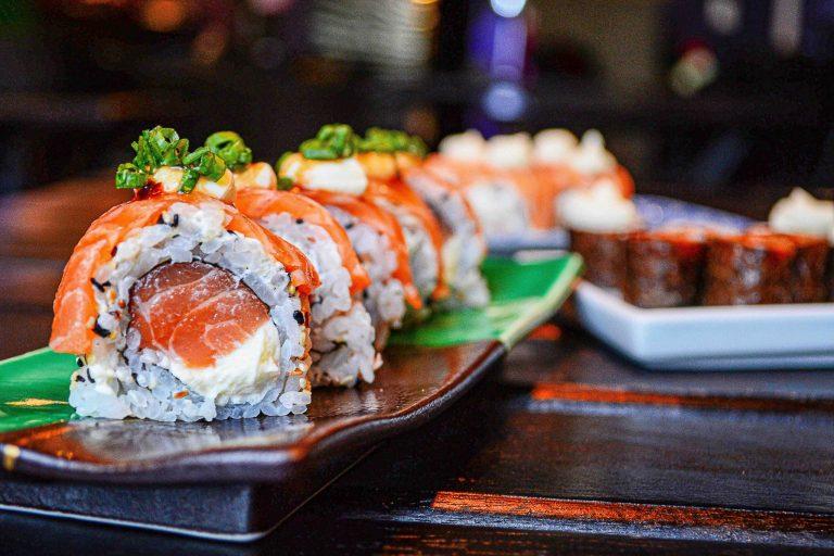 Hanami Sushi Addict