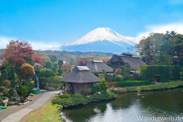 Japan Dorf