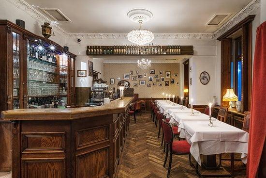 Restaurant Pankow