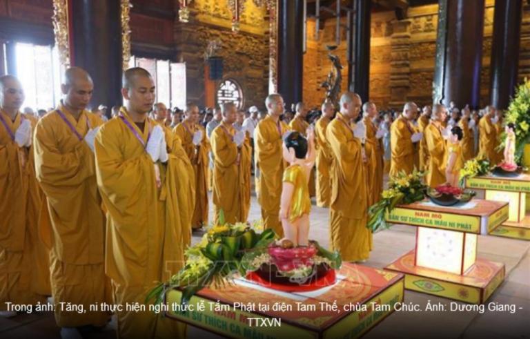 Rituale Buddhismus