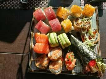 Sushi Grill Bremerhaven
