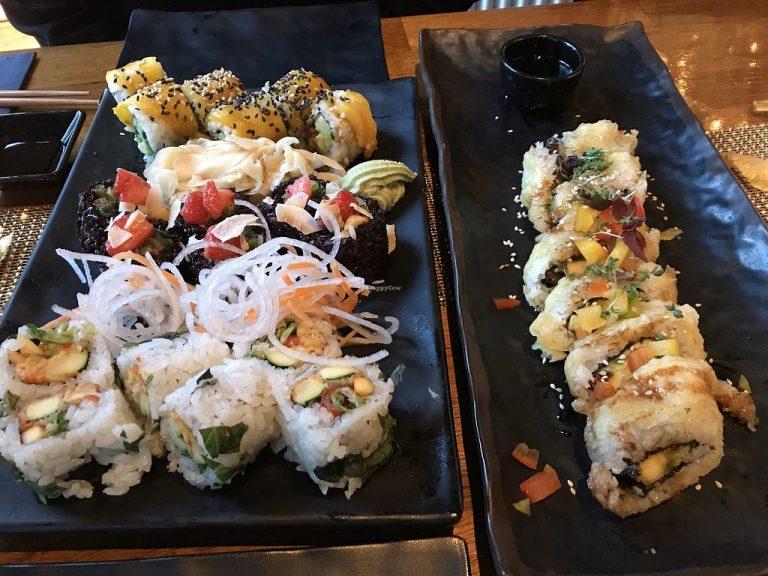 Sushi Reeperbahn