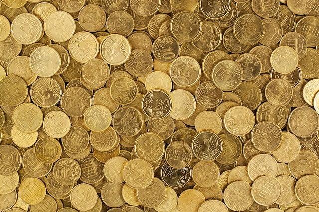 Wieviel Wiegt Ein Cent